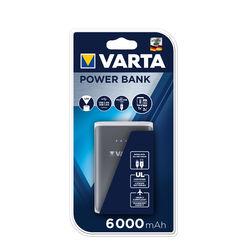 VARTA Power Bank 6000mAh