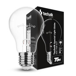 Technik Special Light A55 75W E27