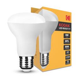 KODAK Max LED Izzó R63 9W E27 120° 6000K (806 lumen)