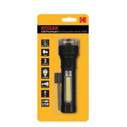 Kodak Elemlámpa LED Handy 150R (akkumulátoros) + USB (120+150 lumen) B1