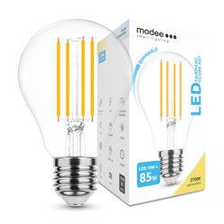 Modee Lighting LED Izzó Filament Globe A67 10W E27 360° 2700K (1350 lumen) dimm.