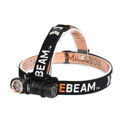 Acebeam Fejlámpa H17 (1x18350 tartozék) SAMSUNG LH351D LED (2000 lumen)