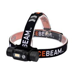 Acebeam Fejlámpa H60 (1x18650) OSRAM LED (1250 lumen)