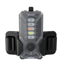 Nitecore Elemlámpa NU07 (akkumulátoros - tartozék) HP LED (15 lumen)