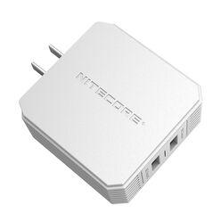 Nitecore Kellék Akkumulátor Töltő USB Elosztó 2 Csatornás UA42Q