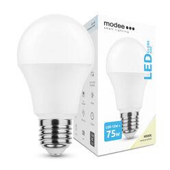 Modee Lighting LED Izzó Globe A60 12W E27 270° 4000K (1055 lumen)