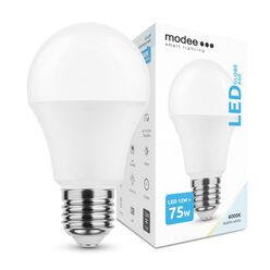 Modee Lighting LED Izzó Globe A60 12W E27 270° 6000K (1055 lumen)