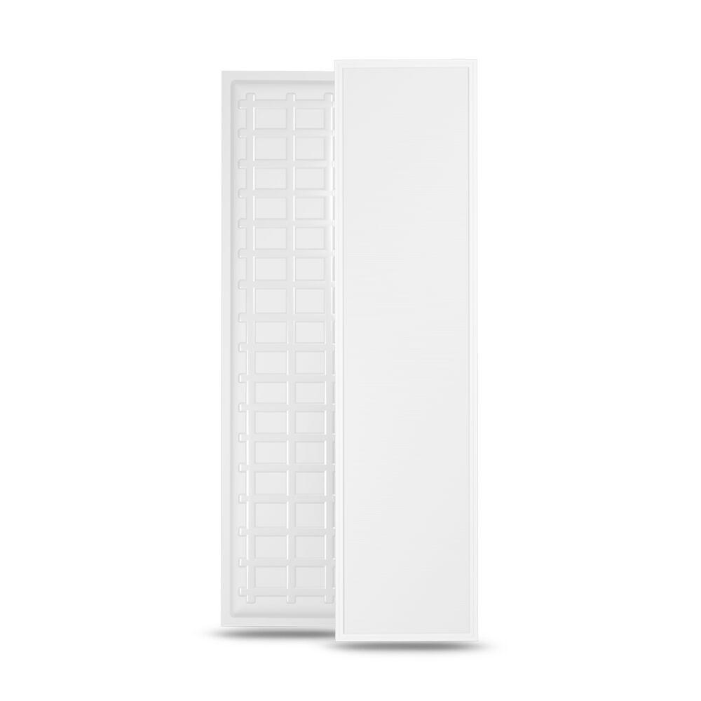 Modee LED Panel BackLit 300x1200mm 36W 3CCT PHILIPS driver (4500 lumen) UGR<19