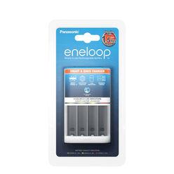 Panasonic Eneloop Pro Akkutöltő (gyorstöltő) üres (120min)