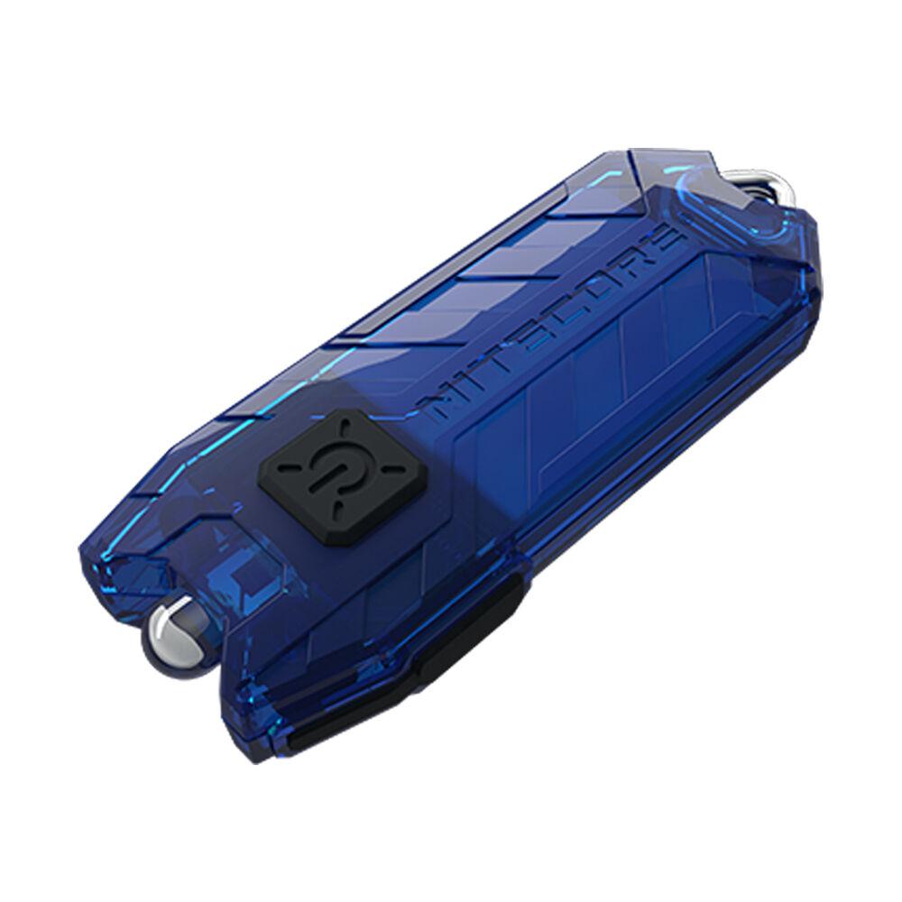 Nitecore Elemlámpa TUBE V2 Akkumulátoros LED (55 lumen) Kék