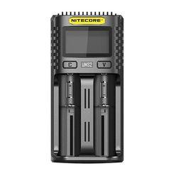 Nitecore Kellék Akkumulátor Töltő UMS2