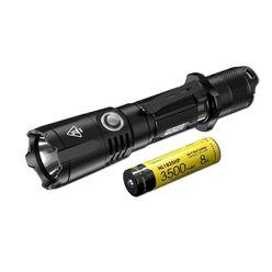 Nitecore Elemlámpa MH25GTS Akkumulátoros (tartozék) CREE XHP35 HD (1800 lumen)