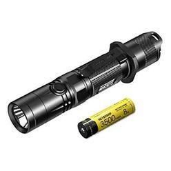 Nitecore Elemlámpa MH12GTS Akkumulátoros (tartozék) CREE XHP35 HD (1800 lumen)