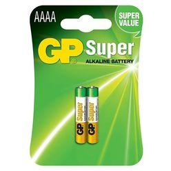 GP Super Alkáli Elem AAAA B2