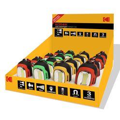 Kodak Elemlámpa Handy 50 DISPLAY 24-darab