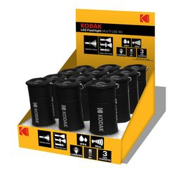 Kodak Elemlámpa Multi-Use 60 DISPLAY 12-darab