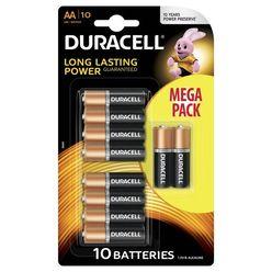 Duracell Basic Alkáli Ceruza Elem AA (MN1500) (1,5V) B10