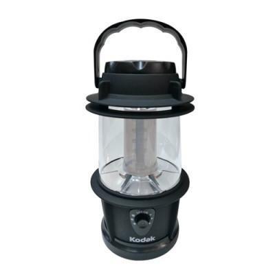 Kodak Kemping Lámpa LED (125 lumen) dimmelhető