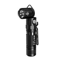 Nitecore Elemlámpa MT21C (1x18650) CREE XP-L HD V6 (1000 lumen)
