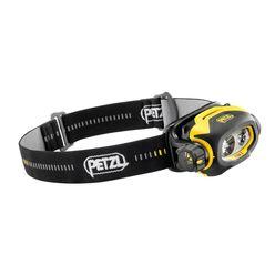 Petzl Fejlámpa PIXA 3R Robbanásbiztos (akkumulátoros) (90 lumen) ATEX 2/22 zóna