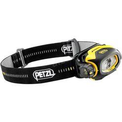Petzl Fejlámpa PIXA 2 Robbanásbiztos (+2xAA) (80 lumen) ATEX 2/22 zóna