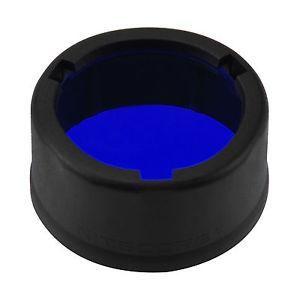 Nitecore Kellék Szűrő Kék NFB25