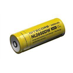 Nitecore Kellék Akkumulátor 26650 NL2650DW R40 lámpához 5000mAh