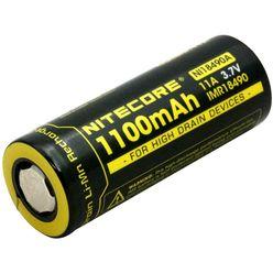 Nitecore Kellék Akkumulátor 18490 IMR 1100mA 3,7V B1