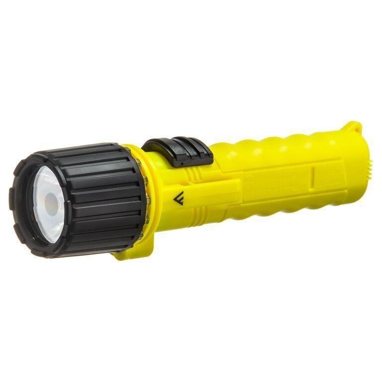 Mactronic Elemlámpa M-Fire 02 Robbanásbiztos (120 lumen) ATEX