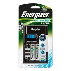 Energizer Akkumulátor Töltő 1HOUR + 2db 2300mAh R2U AA
