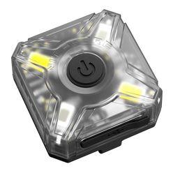 Nitecore Elemlámpa NU05 (akkumulátoros - tartozék) (35 lumen)
