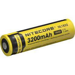 Nitecore Kellék Akkumulátor 18650 NL1832 3200mAh 2A 3,6V B1