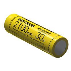 Nitecore Kellék Akkumulátor 18650 IMR 2100mAh 38A B1