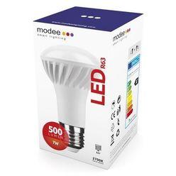 Modee Lighting LED Izzó Spot R63 7W E27 110° 2700K (500 lumen)
