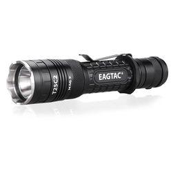 EagleTac Elemlámpa LED T25C2 XM-L2 U4/XP-L HD V6 KIT (1265 lumen)