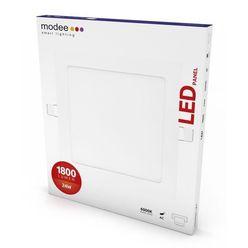 Modee Lighting LED Panel Négyzet - Beépíthető 24W 6000K (1680 lumen)
