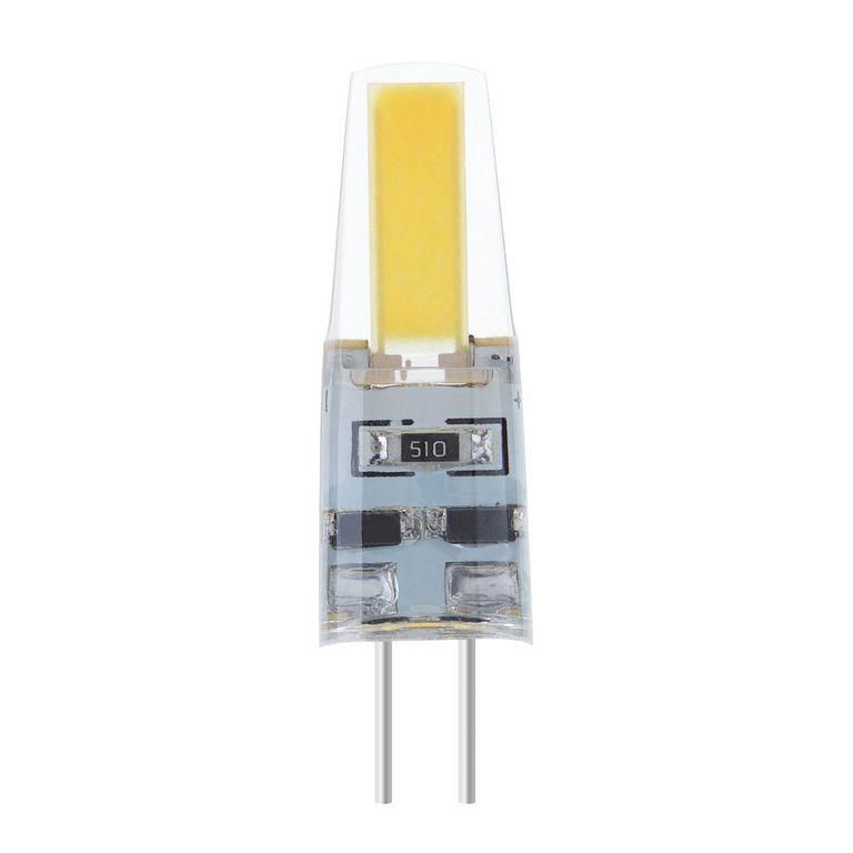Modee Lighting LED Izzó G4 COB DC 2W 360° 6000K 12V (180 lumen)