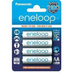 Panasonic Eneloop Akkumulátor Ceruza 1900mAh AA B4