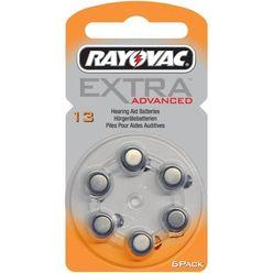 Rayovac Extra Hallókészülék Elem 13 B6