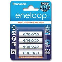 Panasonic Eneloop Akkumulátor Mikro 750mAh AAA B4
