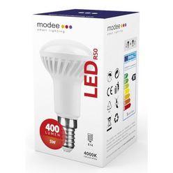 Modee Smart Lighting LED Izzó Spot R50 5W E14 110° 4000K (400 lumen)