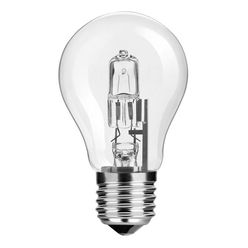 Modee Smart Lighting ECO Halogén Izzó Classic 28W E27 (370 lumen)