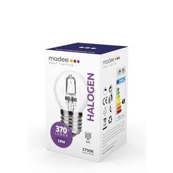 Modee Smart Lighting ECO Halogén Izzó Classic Mini 28W E27 (370 lumen)