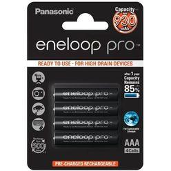 Panasonic Eneloop Pro Akkumulátor Mikro 930mAh AAA B4