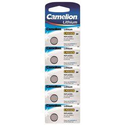 Camelion Gombelem Lithium CR1216 B5