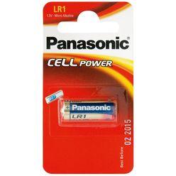 Panasonic Riasztó Elem Alkáli LR1 B1
