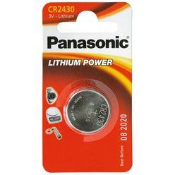 Panasonic Gombelem Lithium CR2430 B1