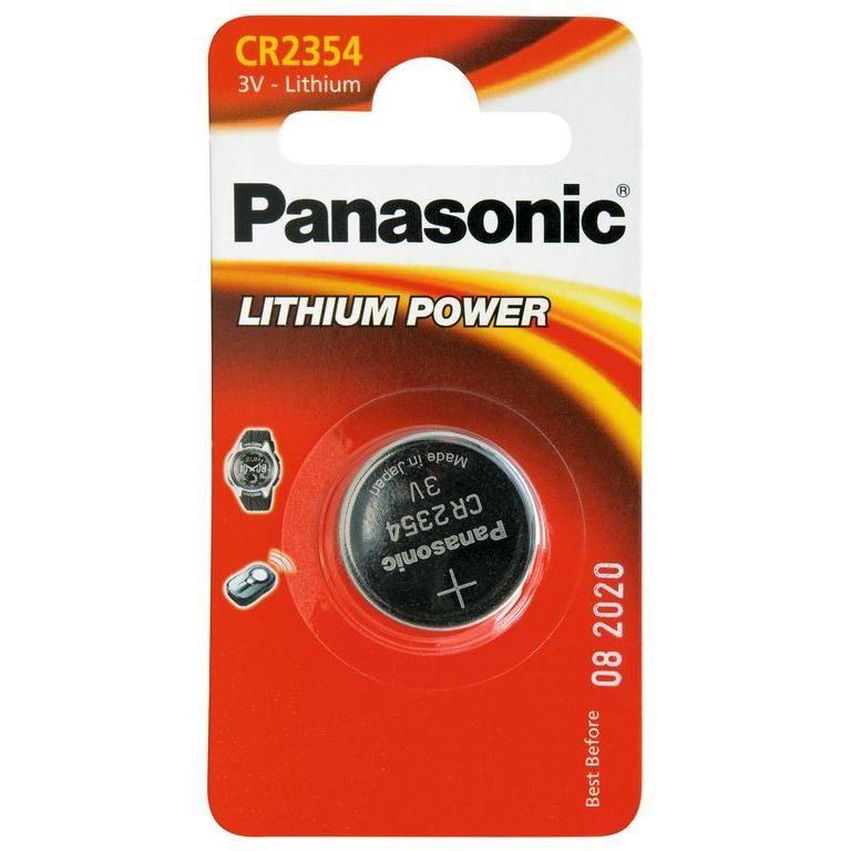 Panasonic Gombelem Lithium CR2354 B1