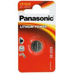 Panasonic Gombelem Lithium CR1620 B1