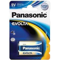 Panasonic Evolta Alkáli Elem 9V (6LR61EGE/1BP) B1